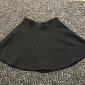 Bethany Mota Aeropostale Circle Skirt